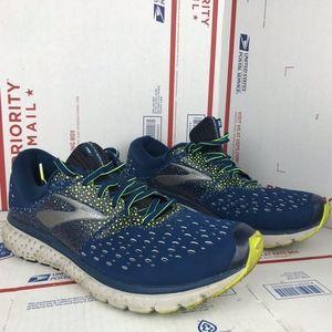 Brooks Mens Glycerin 16 Shoes D429 Size 11